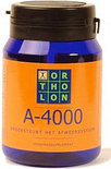 Ortholon Vitamine A 4000 I.E. Capsules 60 st