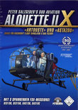 Alouette II (FS X + FS 2004 Add-On)