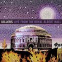 The Killers - Live From The Royal Albert Hall (Cd-sized Digipack)