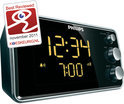 Philips AJ3551/12 Klokradio