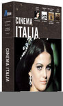 Cinema Italia (4DVD)