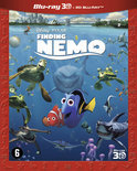 Finding Nemo (3D Blu-ray)