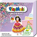 PlayMais Mosaic - Dream Princess 5+