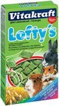 Vitakraft Knaagdier Snack Loftys 100 gram - 10 stuks