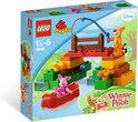 LEGO Duplo Teigetje op avontuur - 5946