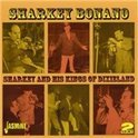 Sharkey And His Kings  Of Dixieland '36-'39 & '49-'53