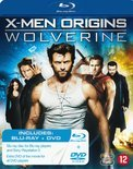 X-Men Origins - Wolverine (Blu-ray+Dvd combopack)