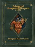 D&D Premium 2nd Ed. DM's Guide