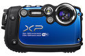 Fujifilm FinePix XP200 - Blauw