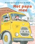 Met papa mee (ebook)