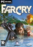 Far Cry - Dvd Edition