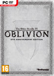 The Elder Scrolls 4: Oblivion - 5th Anniversary Edition