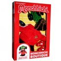 Monchhichi Boutique DJ Style - Poppenkleding