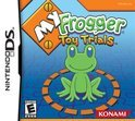 My Frogger: Toy Trails