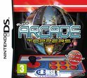 Retro Arcade Toppers  NDS (Puzzel, Shoot'm Up, Breakout)