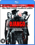 Django Unchained (Blu-ray)