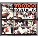 Voodoo Drums