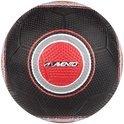 Avento Straatvoetbal - Rubber - Zwart - Maat 5