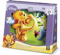 Disney Melody Puzzel Winnie the Pooh