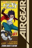 Air Gear V.1