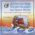 Atticus the Storyteller