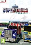 Super Truck Racer  (DVD-Rom)