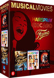 Musical Box - Fame/Hairspray/Chicago