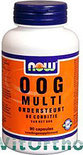 Now Oog Multi Capsules 90 st