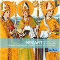 Mozart: Mass in C Minor, etc /Neumann, Collegium Cartusianum