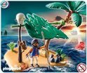Playmobil Schipbreukeling - 5138