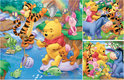 Ravensburger 3-in-1 Puzzel - Winnie Bij Het Vissen