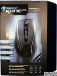 Roccat Kone XTD Max Customization Gaming Muis