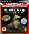 Heavy Rain - PlayStation Move Essentials Edition