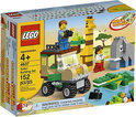 LEGO Safari Bouwset - 4637