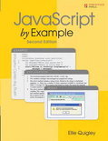 JavaScript by Example 2nd Edition