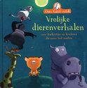 Oma Kakel vertelt vrolijke dierenverhalen