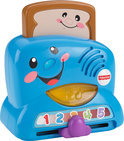 Fisher-Price Laugh & Learn kiekeboe-broodrooster