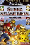 Super Smash Bros. Melee (players Choice)
