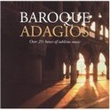 Baroque Adagios
