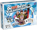 De 100 Beste Vakantiespellen - Winter