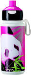 Mepal Pop-Up Animal - Planet Panda - Drinkles