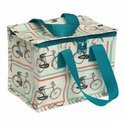 LUNCHTAS/ KOELTAS BICYCLE