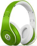 Beats by Dr Dre Beats Studio - On- Ear Koptelefoon - Groen