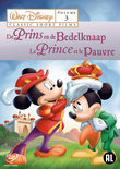 Disney's Animation Collection 3 - De Prins En De Bedelknaap