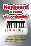 Keyboard & piano akkoordengids