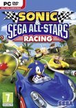 Sonic & Sega All-Stars Racing (dvd-Rom)