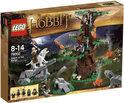 LEGO The Hobbit - Aanval van de Wargs - 79002