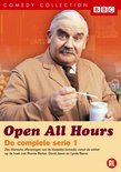 Open All Hours - Seizoen 1