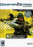 Counter Strike, Source  (DVD-Rom)