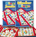Kinderbingo  Big Size